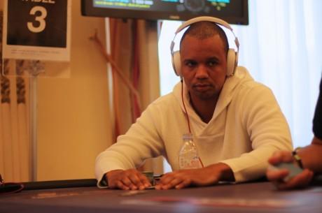 Phil Ivey重返全倾斜扑克