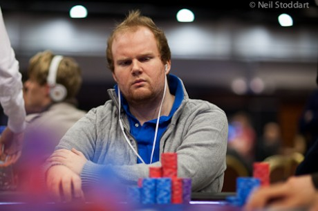 PokerStars.net EPT Prague Day 3: Brammer Still Top Brit