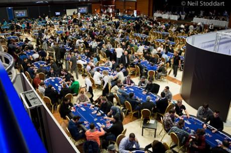 PokerStars.net EPT Prague Day 3: Ο Σωτήρης Κουτούπας στην 2η θέση...