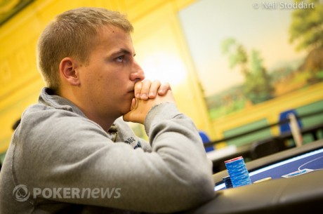 Global Poker Index: Philipp Gruissem Falls From the Top 10