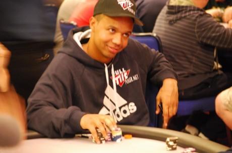 Новости дня: Фил Айви вернулся на FTP, WSOP Poker Room в...