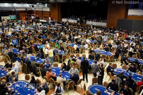 Jelassi och Berggren vidare till PokerStars EPT Prag dag 5