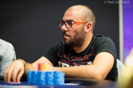 PokerStars.net EPT Prague Day 4: Στους 21 του Main Event ο Σωτήρης...