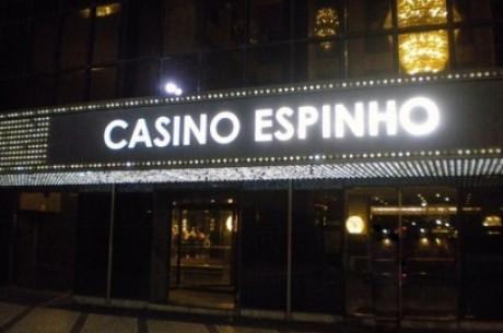 Casino de Espinho Promove Cash Games até às 7 de Manhã