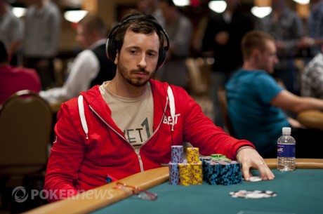 The Nightly Turbo: Dan Cates Challenges Brian Rast, Playboy Returns to Online Poker