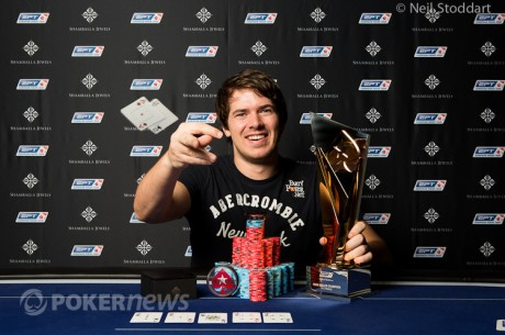 Marvin Rettenmaier Wins PokerStars.net EPT Prague High Roller For €365,300