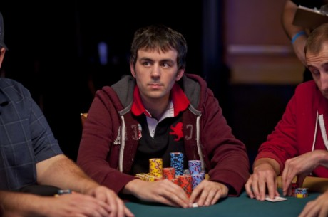 2012-13 WSOP Circuit Harrah's Rincon Day 1a: David Randall Leads