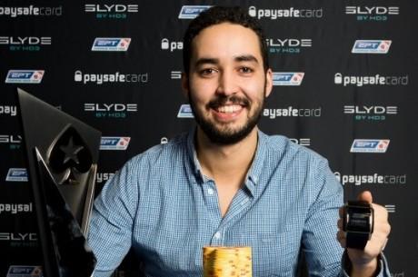 Ramzi Jelassi vinner PokerStars EPT Prag