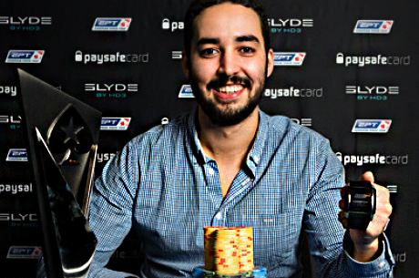 9 Сезон PokerStars.net EPT Prague Day 6: Ramzi Jelassi выиграл €835,000!