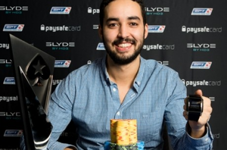 Season 9 PokerStars.net EPT Prague Day 6: Ramzi Jelassi Wins €835,000!