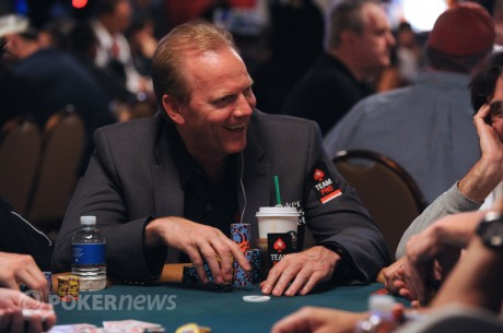 The Sunday Briefing: Marcel Luske Wins PokerStars Sunday Warm-Up