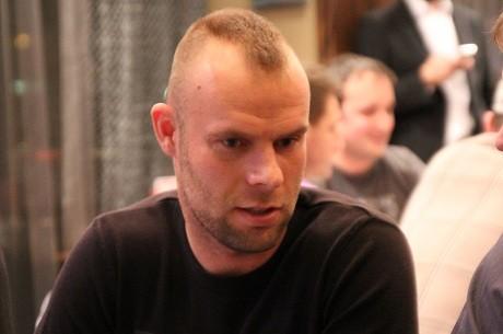 Tuntud jalgpallur Joel Lindpere võitis GSOP Live Praha turniirilt 13 570 eurot