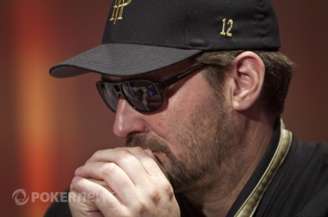 The Nightly Turbo: Phil Hellmuth at WPT China, BOOM Documentary Lockdown, and More