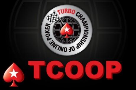 Новата година стартира на бързи обороти с PokerStars TCOOP...
