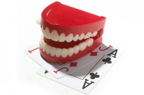 Table Talk: Rozmowy przy pokerowym stole
