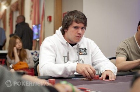 Global Poker Index: Marvin Rettenmaier De Volta ao Nº 2