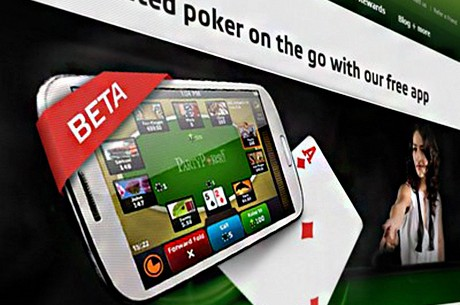 Новости дня:  PartyPoker создал приложение для Android, Hero Poker...