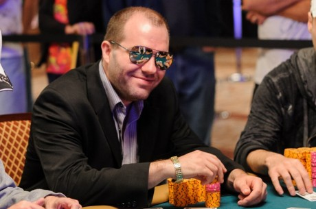 The Nightly Turbo: Boyd Selling Bracelet, Boeken Joins MyPokerSquad, and More