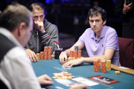 Strategy with Kristy: David Randall Discusses Hands from WSOP-C Rincon