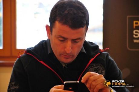 Nagygyörgy Tibor a 6. lett a PS.de Snowfest Main Eventjén