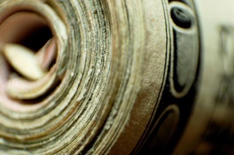 Dansker forvandler $11 til 140.000 kr. foran 38.045 spillere