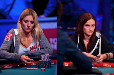Top 10 Stories of 2012: #9, Baumann and Hille Bubble WSOP Main Event Final Table