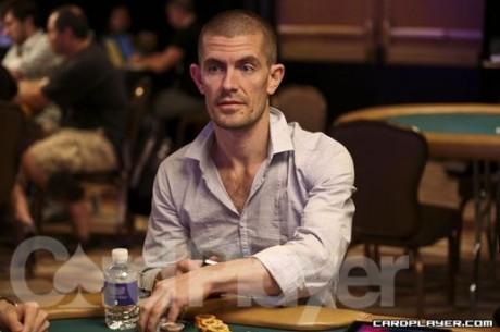 Gus Hansen már 2,6 millió dollárt vesztett, mióta újraindult a Full Tilt Poker