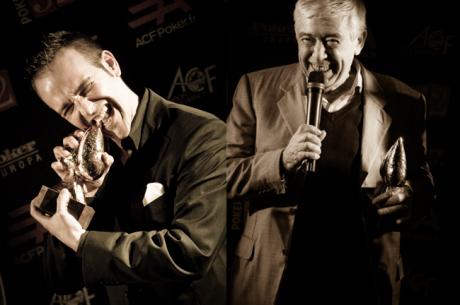 GPI European Poker Awards 2012 : et les nominés sont....