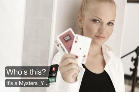 Ruska Lepotica Tatiana Barausova Nova je Članica PokerStars Pro Tima