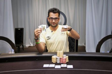 Antonio Esfandiari:现场锦标赛奖金第一人