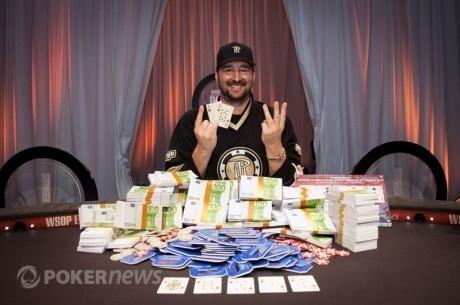 PokerNews Norge – Tilbakeblikk på 2012 – Oktober