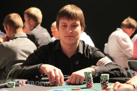 """Pokernewsi välkküsimustele vastab Lardo """"Kivisaba"""" Leheste"""