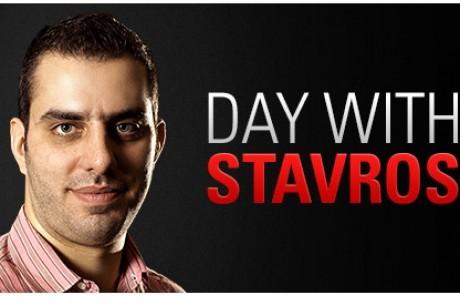 "Video της προσφοράς του PokerStars ""Ημέρα με τον..."