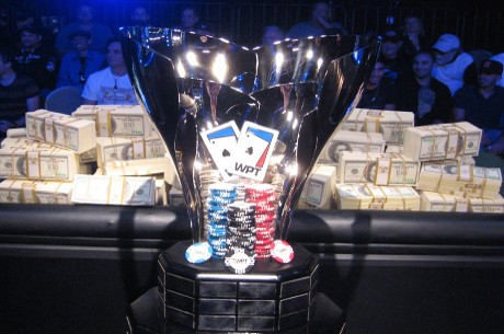 PKR WPT National Dublin Main Event Begins Jan.03