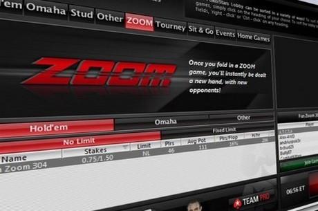 Poranny Kurier:  Turnieje Zoom Poker na PokerStars, Nominacje do EPA i więcej
