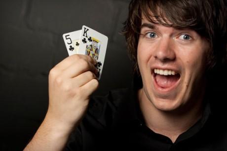 Marvin Rettenmaier:2012 <BLUFF>杂志年度玩家