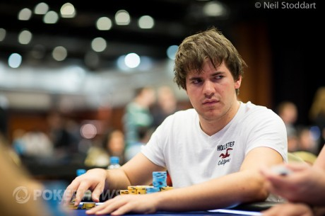 Global Poker Index: Marvin Rettenmaier Begins 2013 On Top
