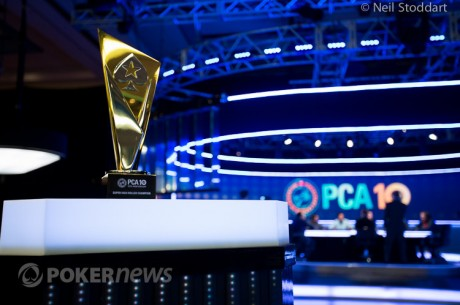 The Biggest Hands from the 2013 PCA $100,000 Super High Roller