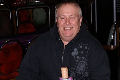 Martyn Frey Wins DTD 300 Deepstack New Year Special for £44,303.70