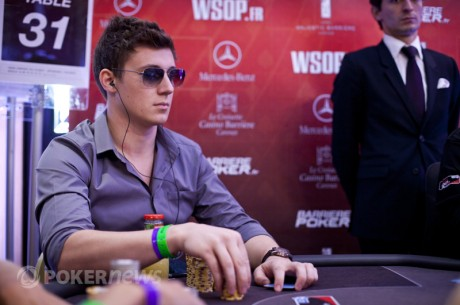 The Sunday Briefing: Anton Wigg, Dan Colpoys Among Winners at PokerStars