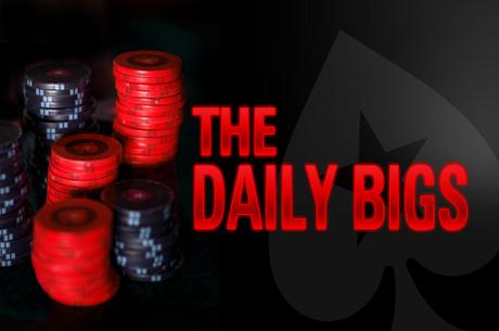 Ukendt HighStakes-spiller vinder The Big $162