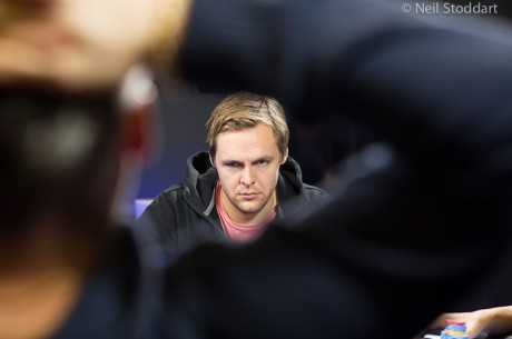 "Sunday Briefing: Mads ""madsamot"" Åmot vant PokerStars Sunday Warm-Up"