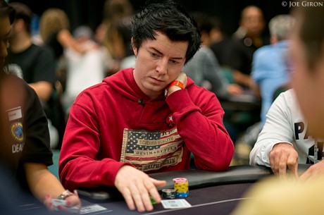 Jake Cody Joins Team PokerStars Pro
