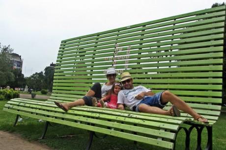 No Limit Travels Блог: Буенос Айрес – новото любимо място