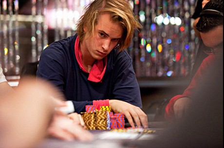 Новости дня: Viktor Blom - царь на Full Tilt Poker, Trickett заключил...