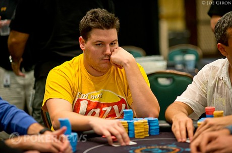 2013 PokerStars Caribbean Adventure High Roller: Shaun Deeb Leads Stacked Final Table