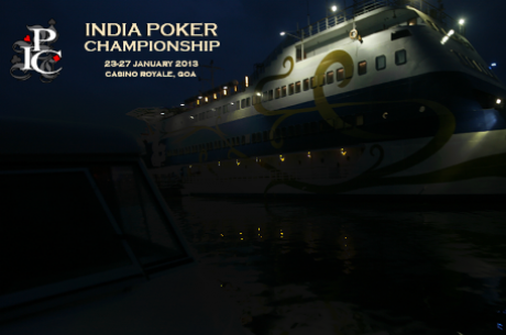 India Poker Championship back with a bang in 2013