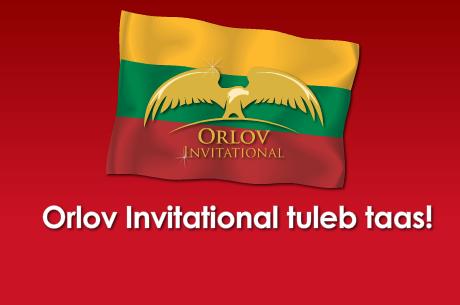 Triobet saadab viis Eesti mängijat menukale Vilniuse pokkeriturniirile