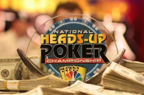 NBC首次公布国家扑克单挑冠军赛选手名单