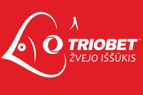 Vasarį Vilniuje pokerio žaidėjų laukia du didžiuliai turnyrai!